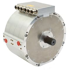 Axial Flux Electric EVO Motor