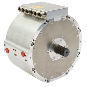 Axial Flux Electric EVO Motor