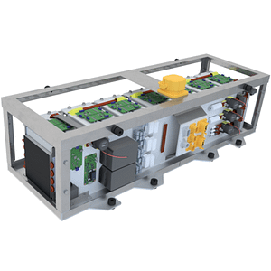 Battery systems design