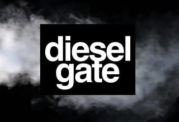 diesel gate cover
