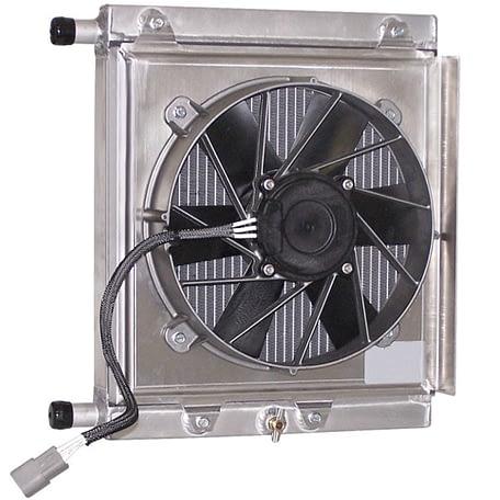 tk1 fan system